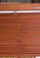 Жалюзи деревянные для окон производство под заказ