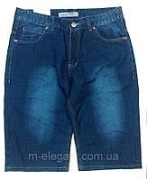 Шорты джинсовые Великан