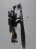 Комплект Спиннинг GW Nexia Blue fox 2.70m + Катушка Cobra CB 340 3bb, фото 1