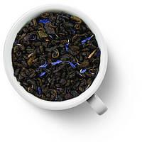 Чай зеленый Черника со сливками