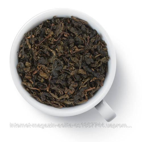 Чай Улун Медовая дыня - Интернет-магазин aelita-coffeetea.com. Выбор чая и кофе на любой вкус! в Одессе