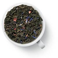 Чай Улун Сливочная Клубника