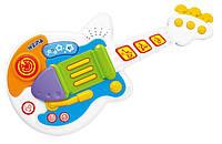 Игрушка электрогитара 2099Weina
