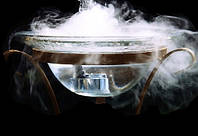 Ультразвуковой увлажнитель воздуха Генератор тумана ультразвуковой парогенератор  блок питания в ком