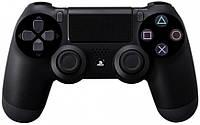 Геймпад для PS4 DualShock 4 ОРИГИНАЛ/Беспроводной/черный