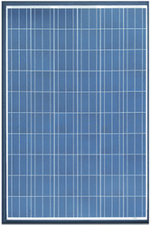 Панель для солнечной крыши ChinaLand BIPV CHN 60P-B 270W