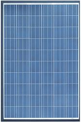 Панель для сонячного даху ChinaLand BIPV CHN 60P-B 270W