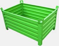 Металлические контейнеры SHCM