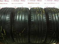 Летние шины Dunlop SP SportMaxx GT 245/50/18