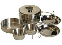 TRAMP Набор посуды из нержавеющей cтали