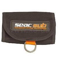 SEAC SUB Карман для запасной маски компенс.Icaro Tech
