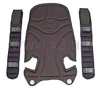 HALCYON Мягкие накладки для подвески Deluxe harness pads