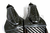 C4 Калоши С-4 (пара) с набором для крепления лопастей и шнуровкой