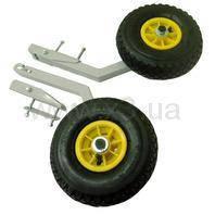 AQUA-STAR Транцевые колеса КТ-1