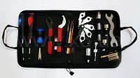 BS DIVER Набор инструмента для обслуживания регуляторов (с сумкой)