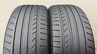 Шины б/у 235/55/17 Dunlop Sp Sport Maxx TT