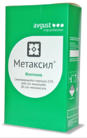 Фунгицид Метаксил, ЗП (avgust crop protection)
