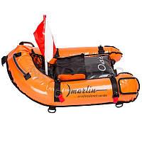 MARLIN Буй Marlin OASIS orange