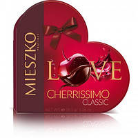Конфеты Mieszko Love Cherrissimo Classic 38,5г