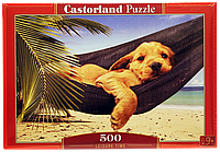 "Пазлы CASTORLAND 500 ""Leisure Time"" ПЗ-51144"