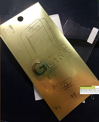 Защитное стекло Meizu M5 NOTE 0,26mm, фото 2
