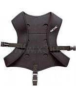 SEAC SUB Жилет для грузов Vest Black Smooth