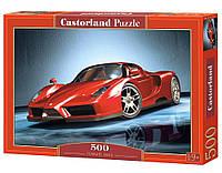 "Пазлы CASTORLAND 500 ""Ferrari Enzo"" ПЗ-51250"