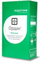 Фунгицид Ордан, ЗП (avgust crop protection)