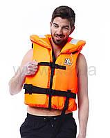 JOBE Comfort Boating Vest Orange ISO (шт.)