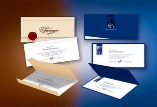 Дизайн запрошень