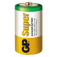 Батарейка GP 13A-U2 щелочная LR20, D