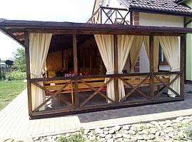 шторы для беседки херсон