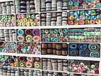 Де купити нитки для в'язання у Тернопілі?