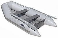 Лодка  BRIG Dingo D285