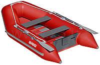 Лодка  BRIG Dingo D285S