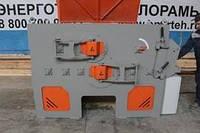 Многопильный двухвальный станок АКУЛА 2М