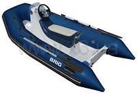 BRIG Falcon Tenders F300 Sport