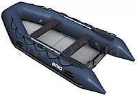 Лодка  BRIG Baltic B350
