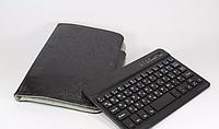 "Чехол клавиатура для планшета с Bluetooth Keyboard 7, клавиатура-чехол Bluetooth Keyboard диагональю 7""-7.9"""