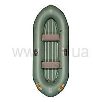 Лодка  FIORD Экспедиционная НД надувное