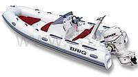 Лодка  BRIG Eagle E480L