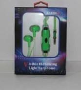 Наушники вакуумные с микрофоном MDR 618 light, наушники для телефона вакуумные, наушники для телефона