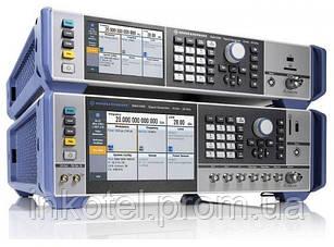 R&S SMA100B - новый генератор сигналов от Rohde & Schwarz