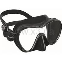 Маска SALVI Virgo frameless mask black