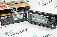 Электрическая мини-печь Adler AD 6003