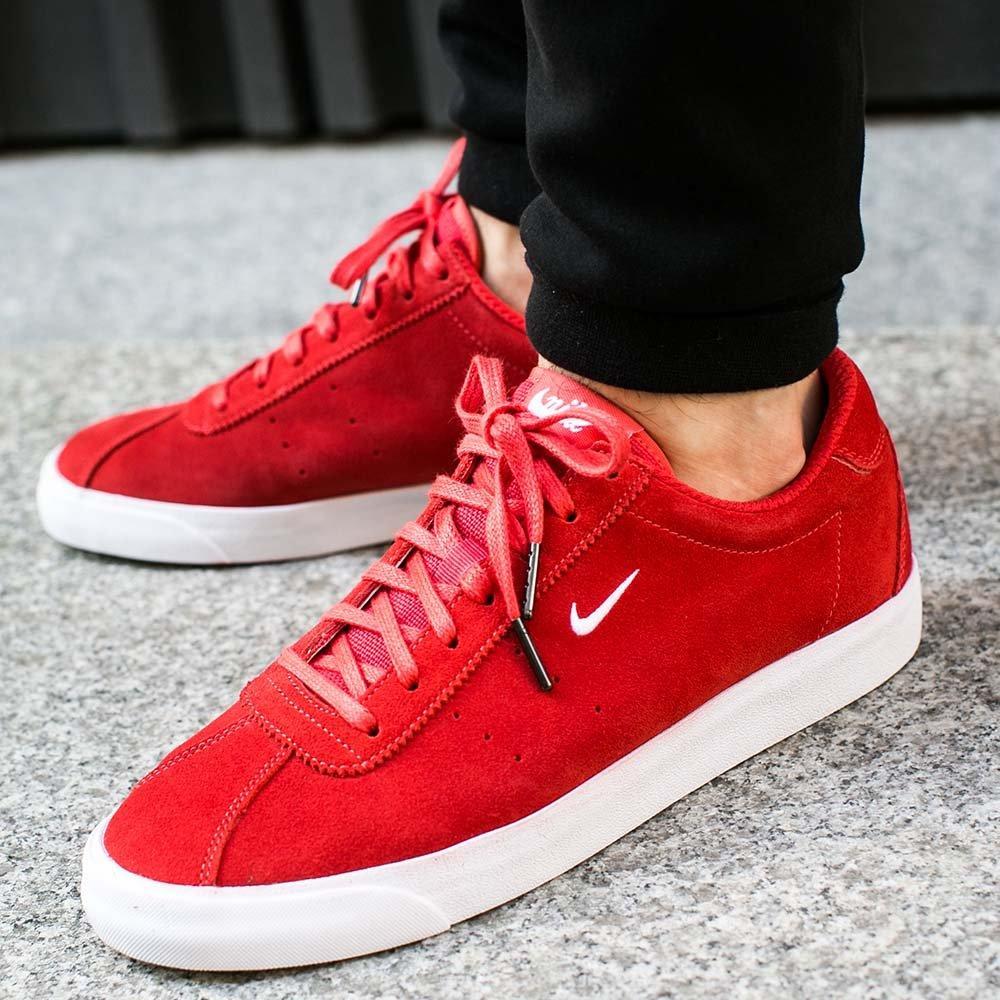 60900883 Оригинальные мужские кроссовки Nike Match Classic Suede - All-Original  Только оригинальные товары в Львове