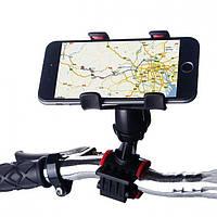 Велосипедный держатель для телефона на руль S031-1, фото 1
