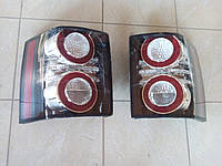Задние фонари на Range Rover Vogue 2005-2012