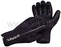 Перчатки SUBGEAR Super Stretch 5 мм