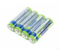 Батарейки EnerGenie EG-LR6-4SH/4